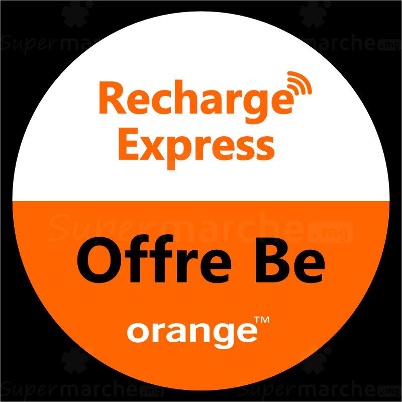 offre be orange