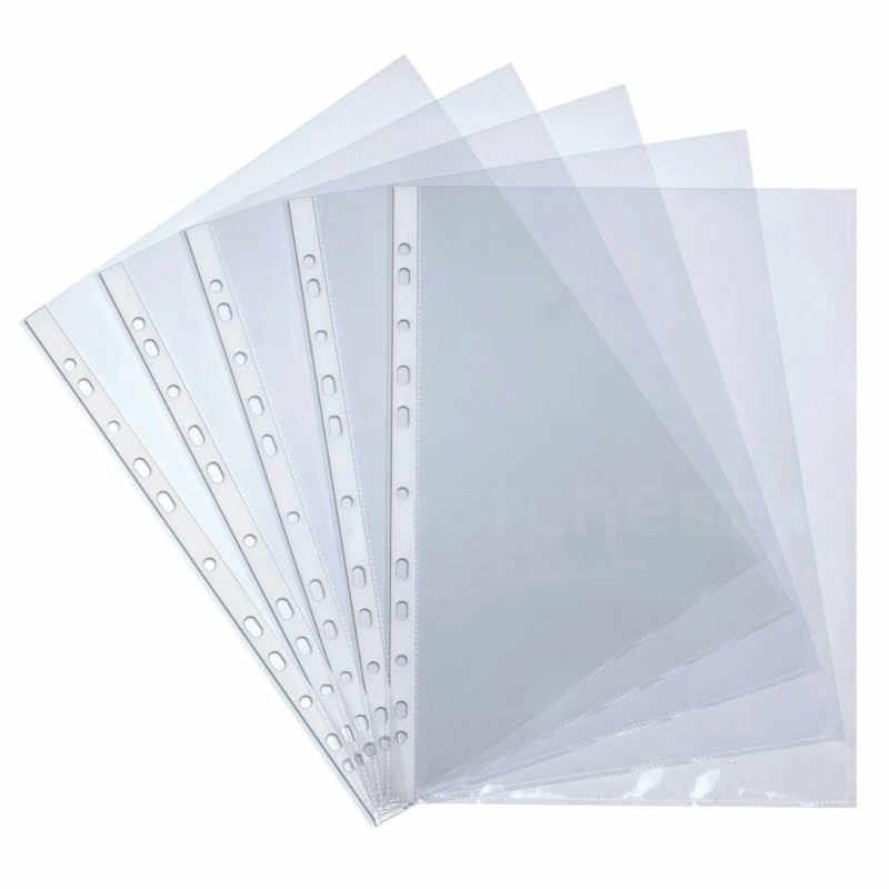 pochette plastique