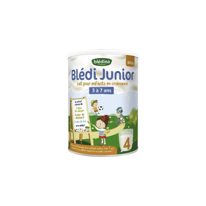 Blédi junior