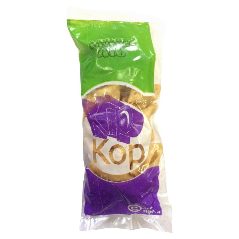 KIO KOP – Croquette à l'ail