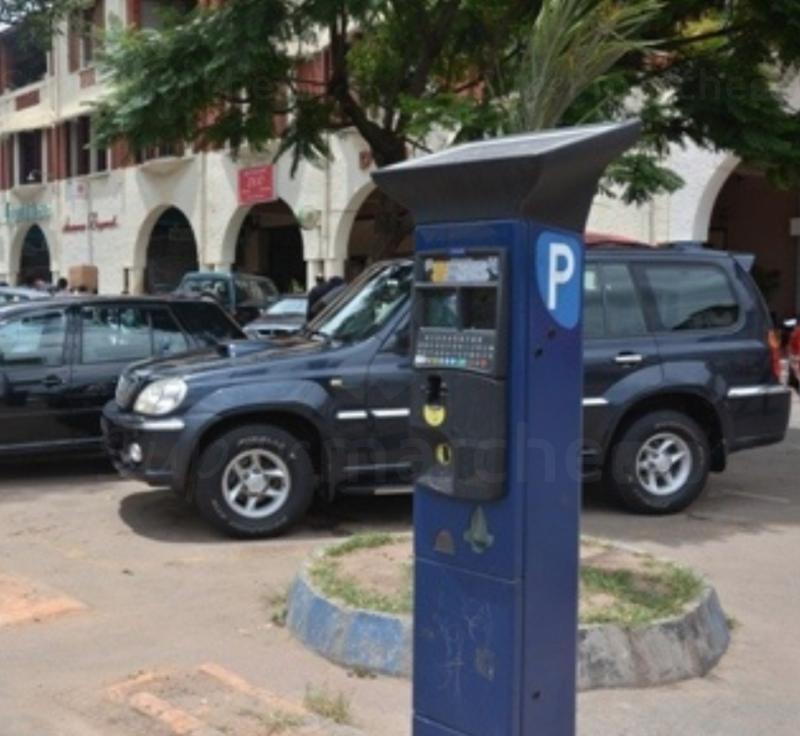 easy park parking tana horodateur