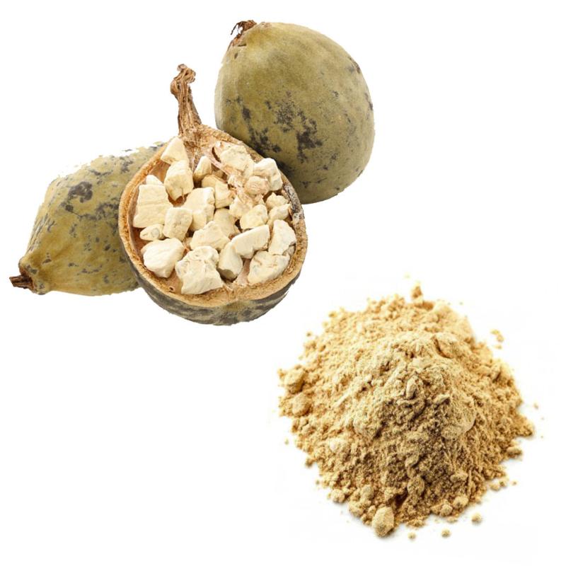 poudre baoba