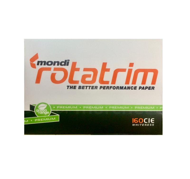 rotatrim papier