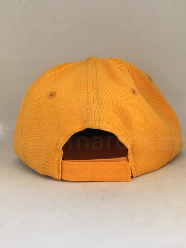 casquette jaune 3