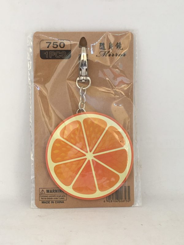 miroir orange 1