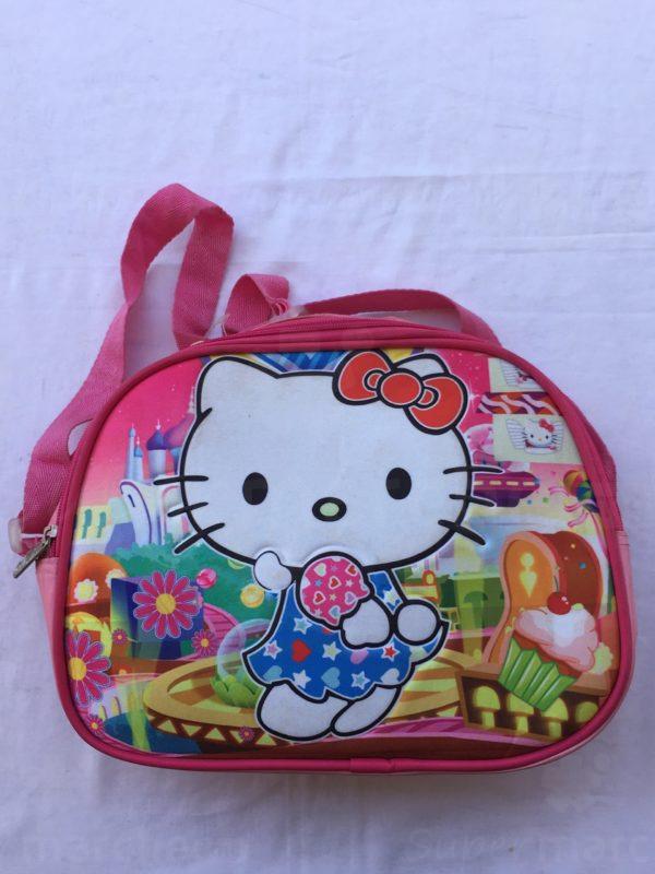 sac à goûter hello kitty 1