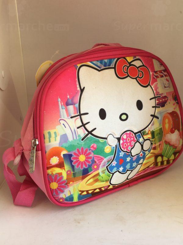 sac à goûter hello kitty 2