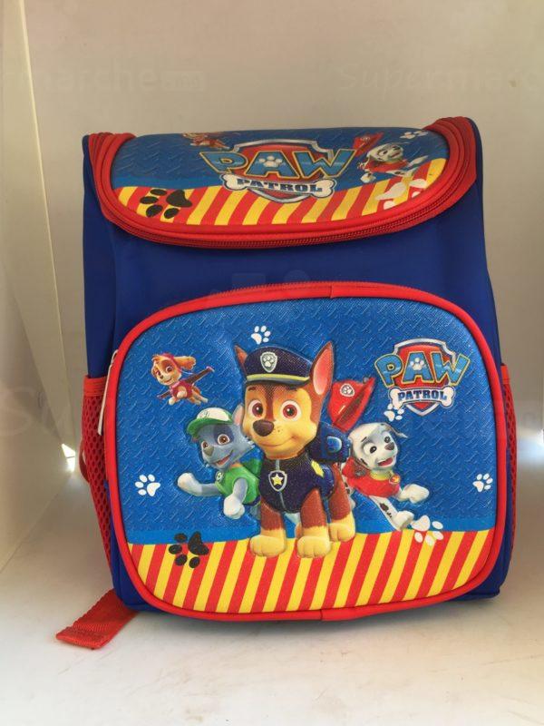 sac à dos paw patrol 1