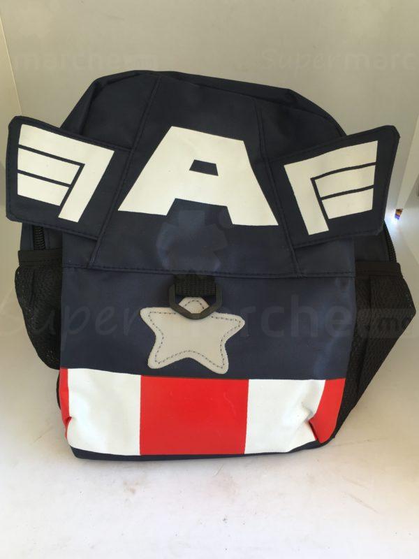 captain america marine 1