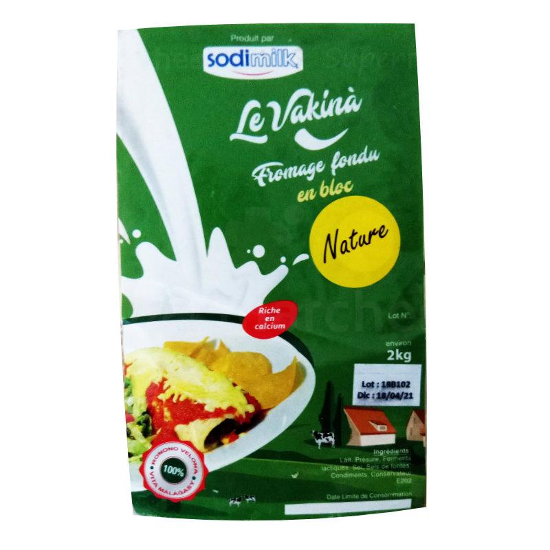 fromage fondu