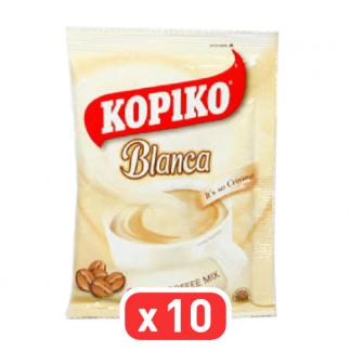 10 Kopiko blanca