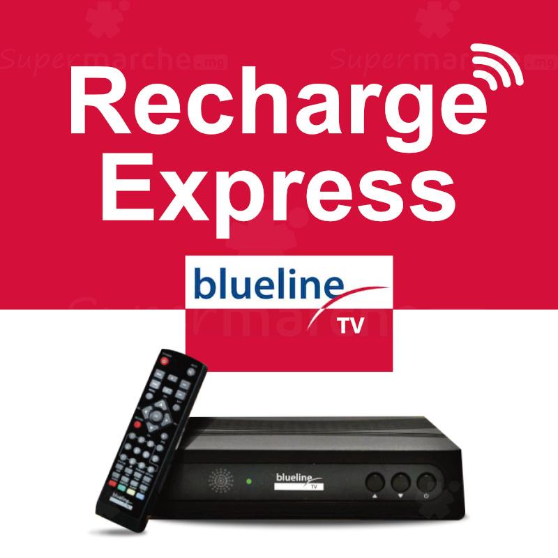 Recharge express Bluelinetv