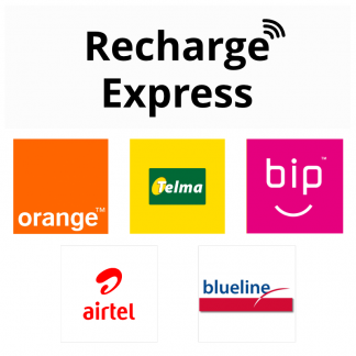 Recharge Express
