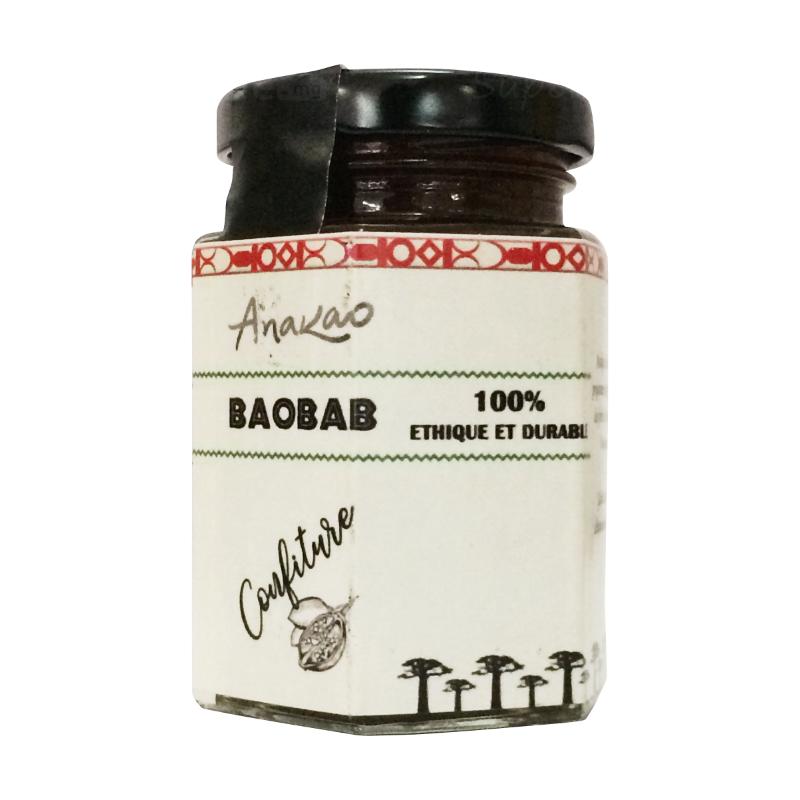 Confiture de baobab