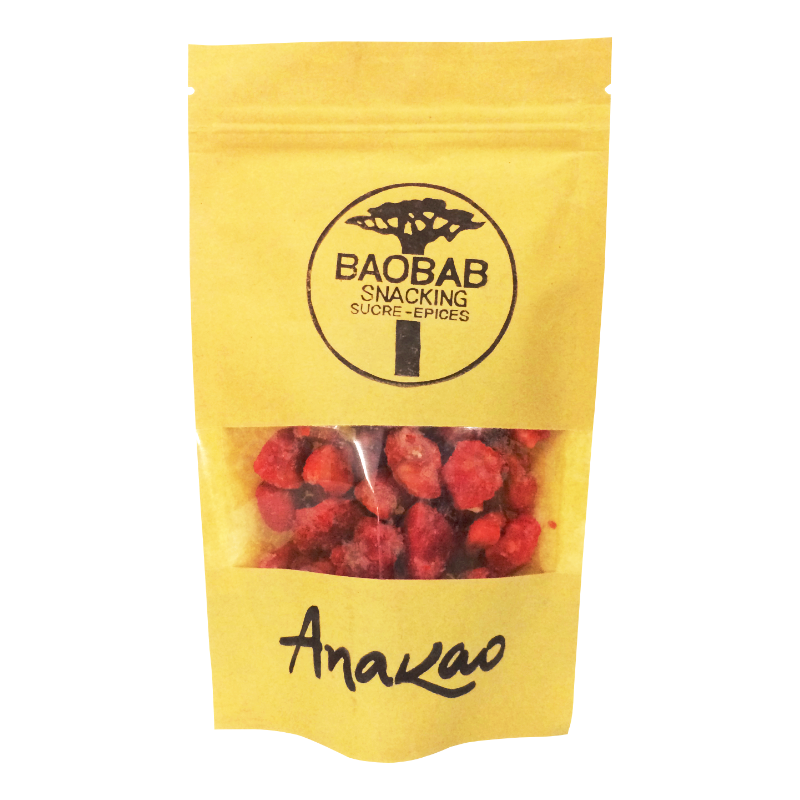 bonbon baobab sucre epice