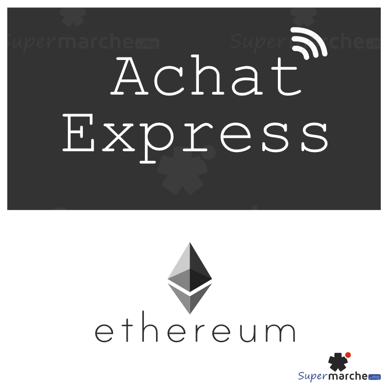 Recharge express etherum