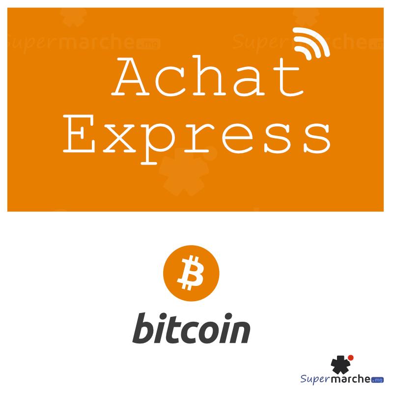recharge express bitcoin