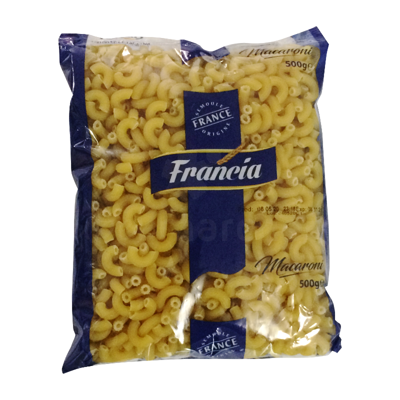 macaroni francia petit