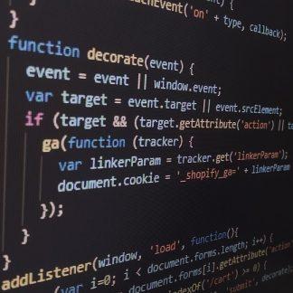 developpeur full stack