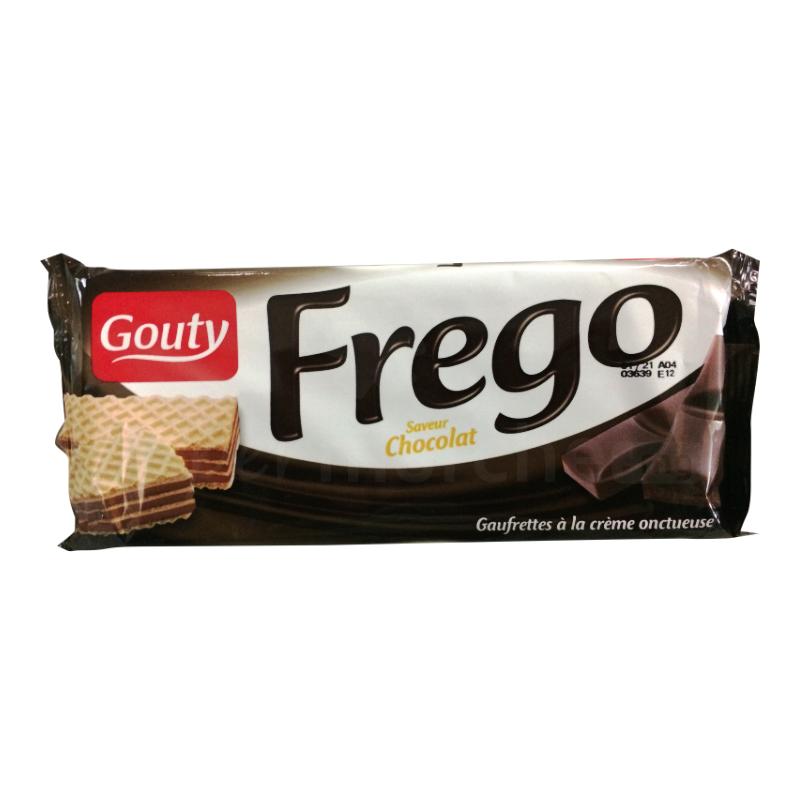 Frego chocola jb