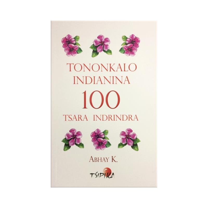 Tononkalo indianina Tsipika