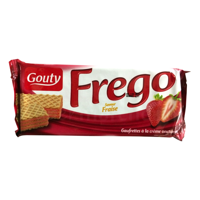 frego fraise