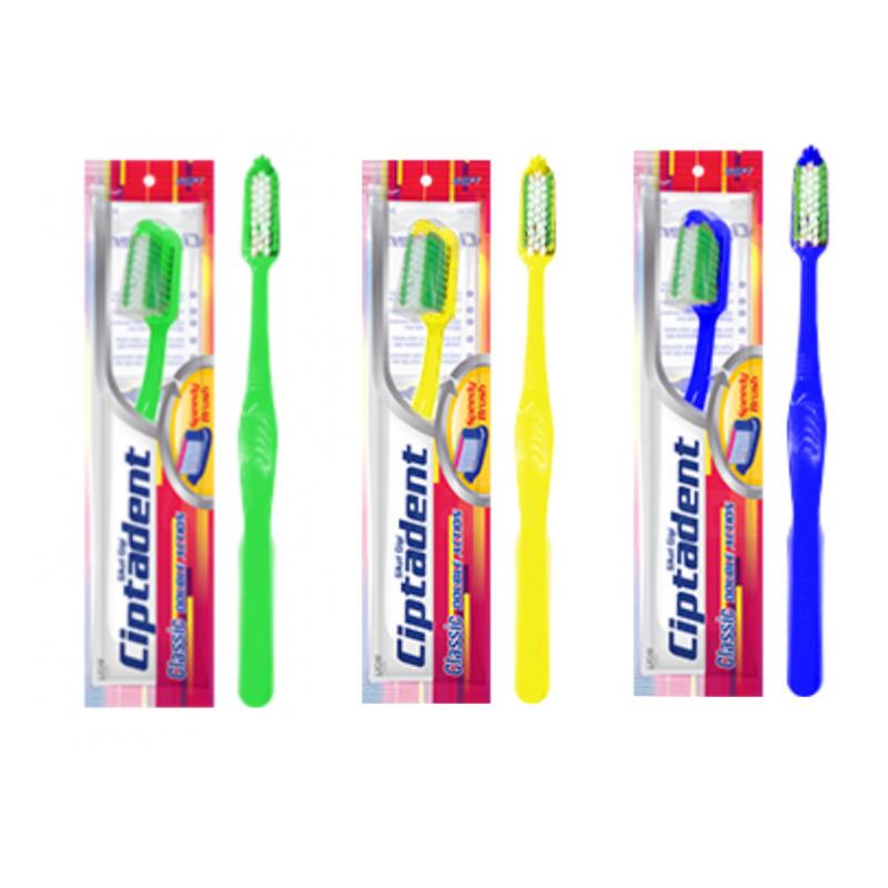 brosse à dentx3