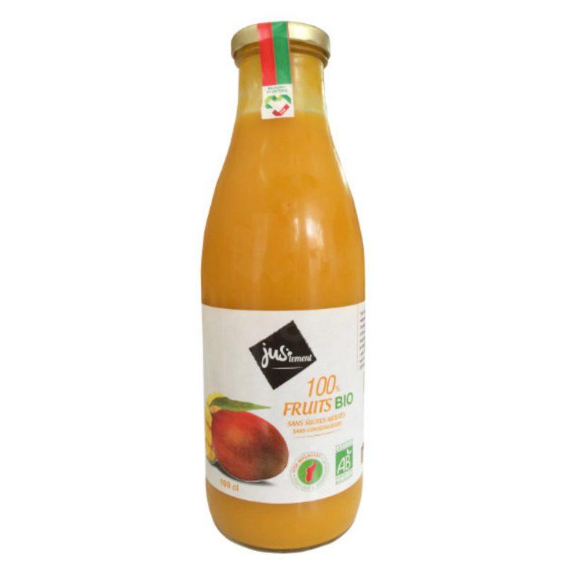 jus de mangue havamad