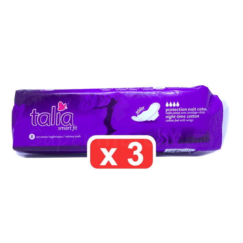 taliax3