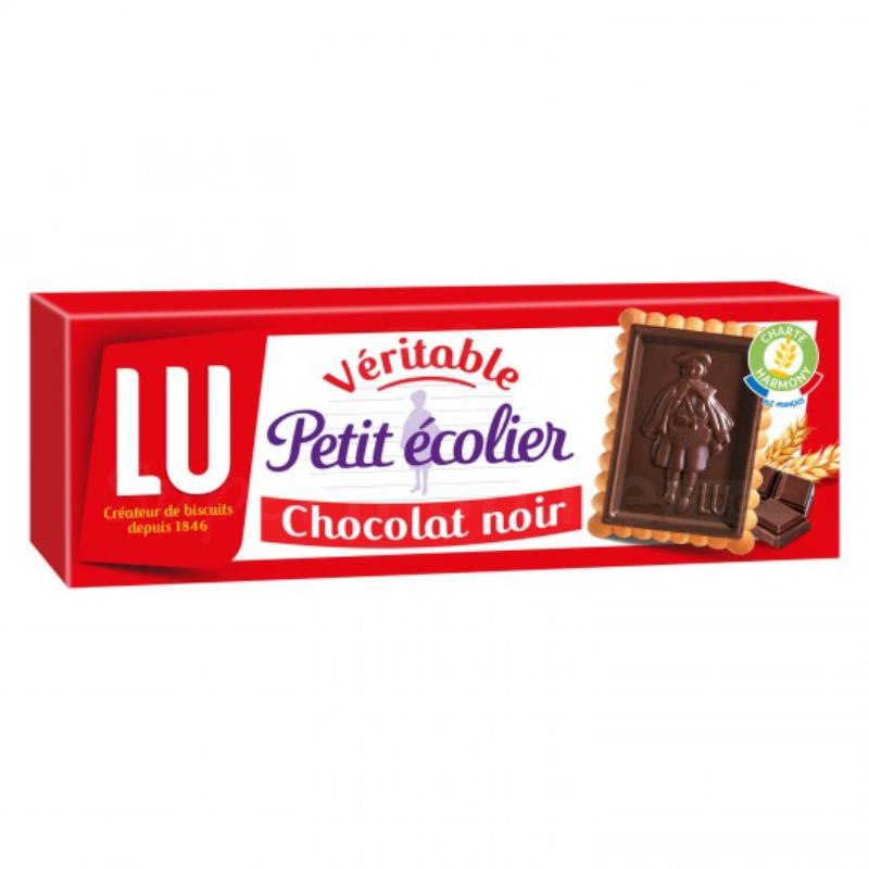 petit écolier chocolat noir