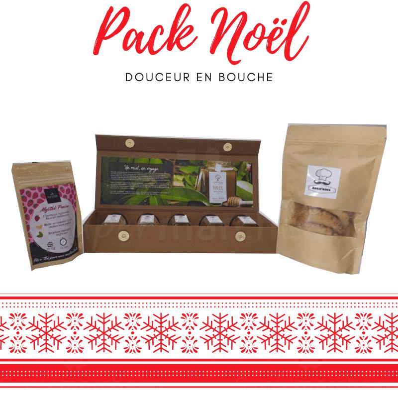 Pack Noël