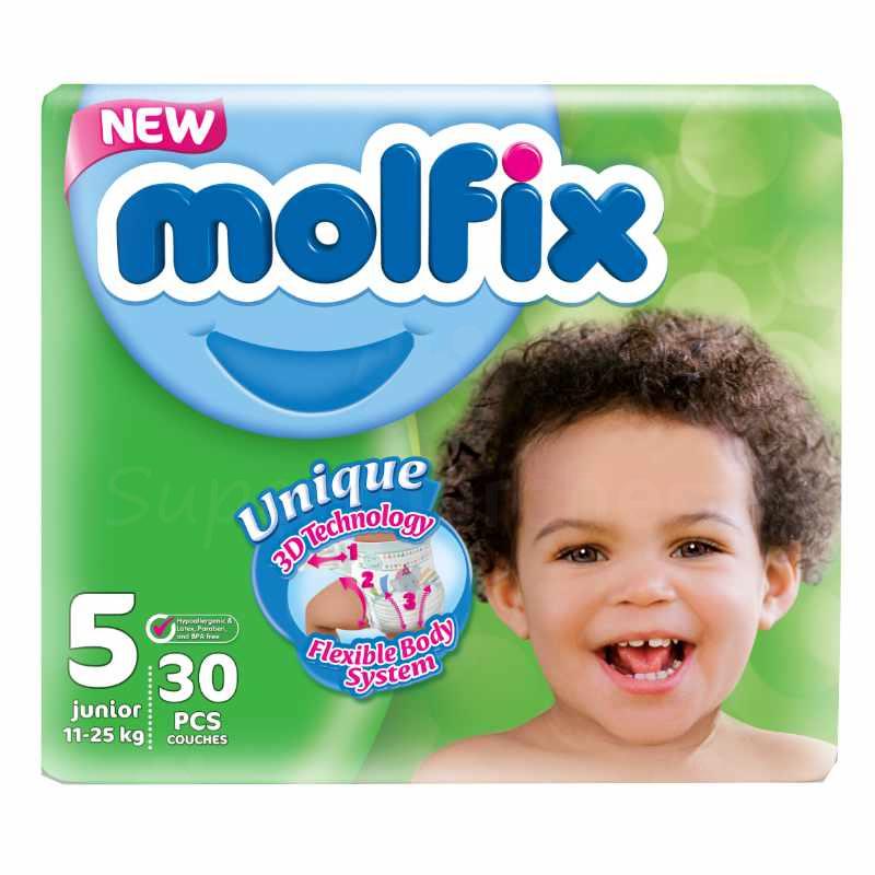 MOLFIX 3D JUNIOR 30×4