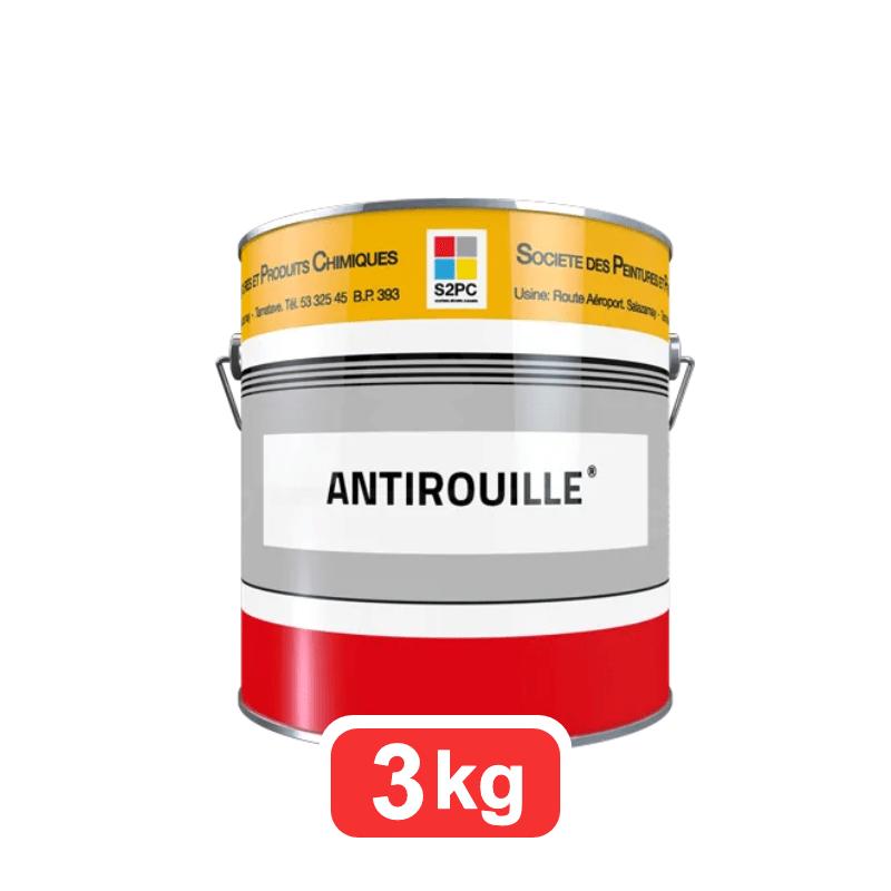 antirouille 3kg