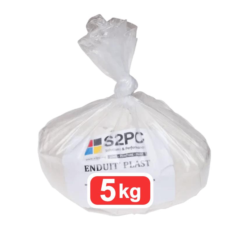 enduit plast 5kg