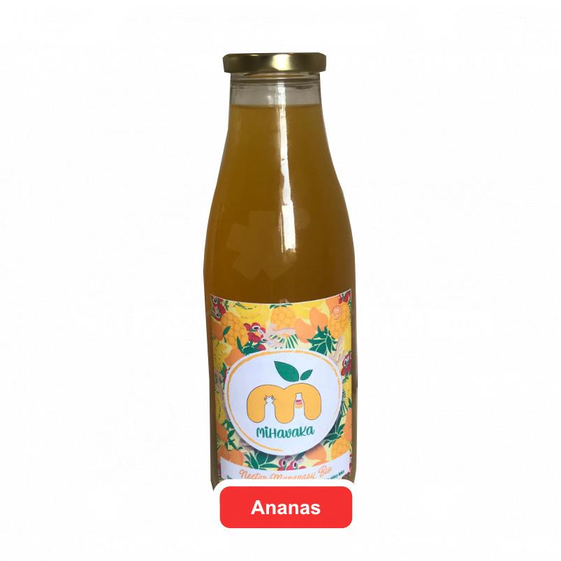 mihavaka ananas gm