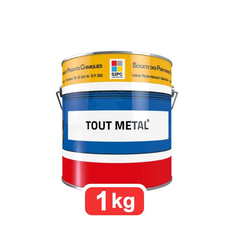tout métal 1kg