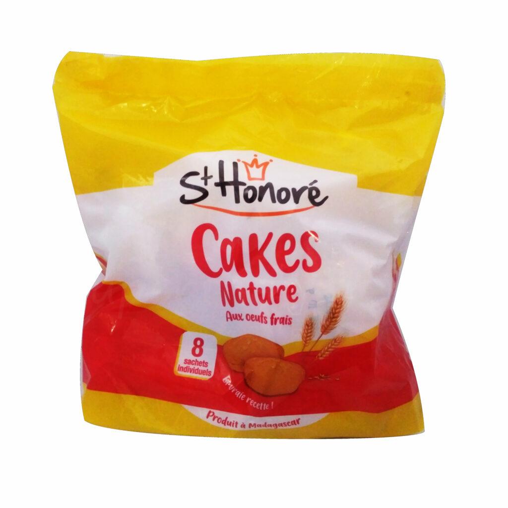 cakes nature saint honoré