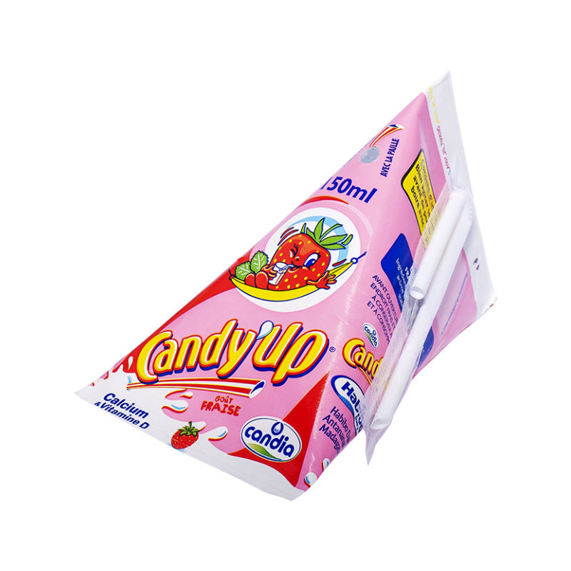 candy up fraise