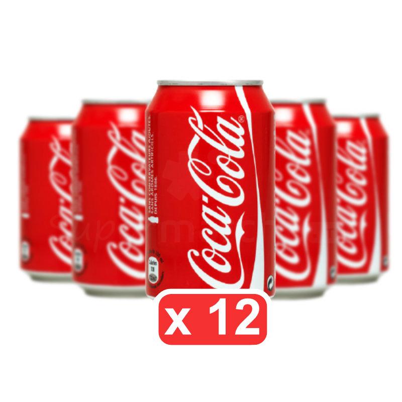 coca cola pack