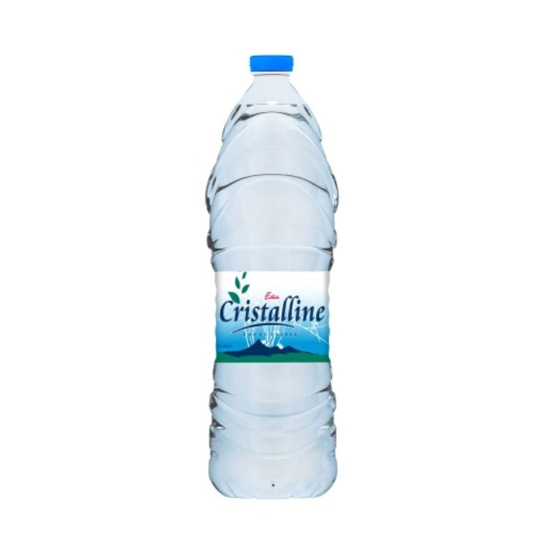 cristalline 2l