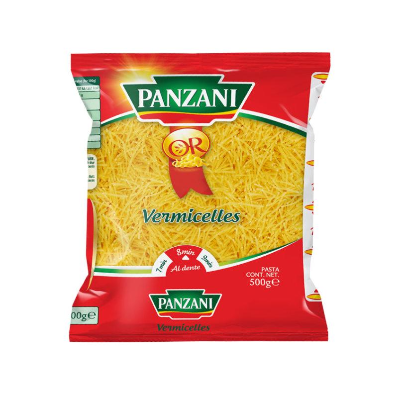 panzani vermicelle