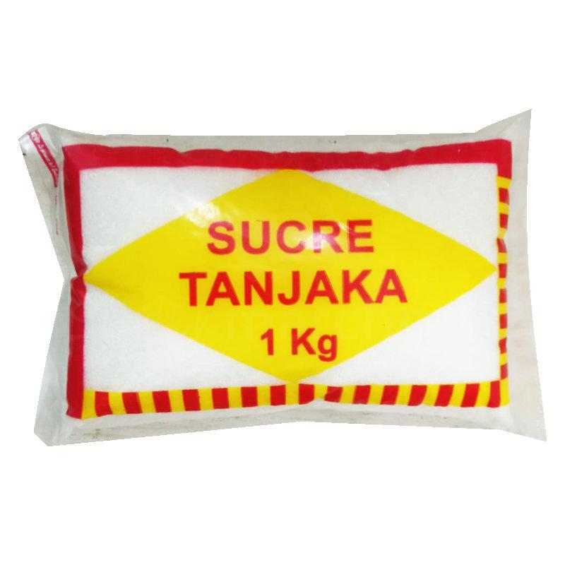 sucre blanc tanjaka