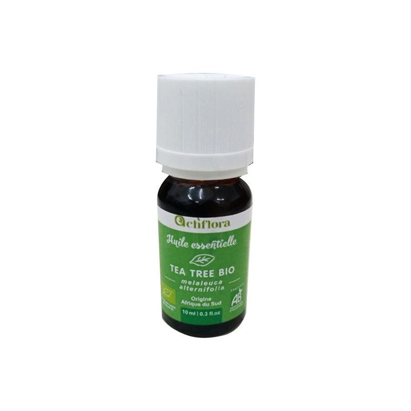 huiles essentielles tea tree phael flora