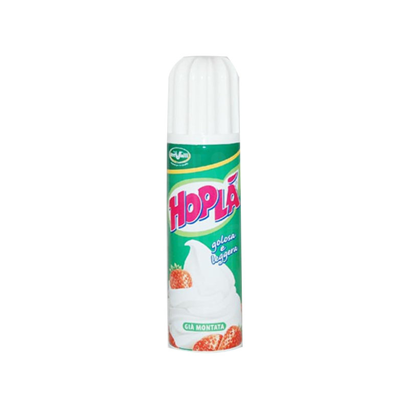 crème hopla