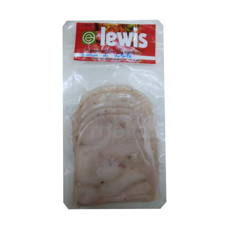 jambon de volaille lewis