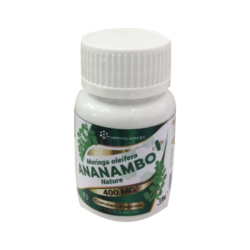 Ananambo complement alimentaire pharmalagasy