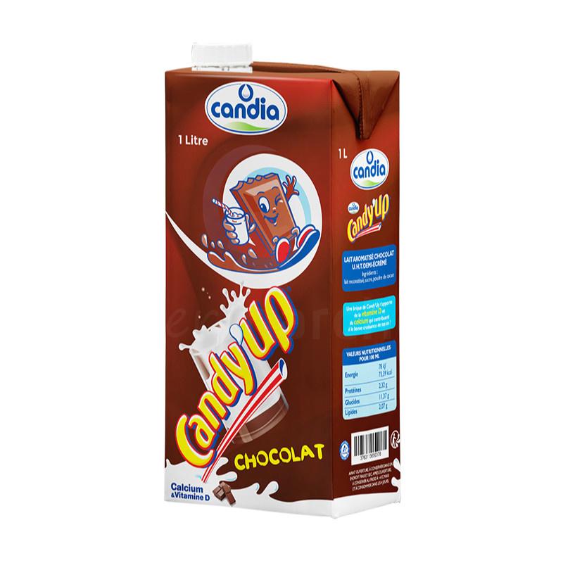 Candy up choco 1L