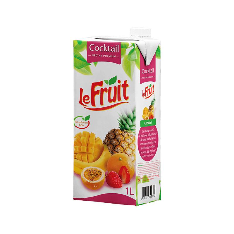 lefruit cocktail 1L