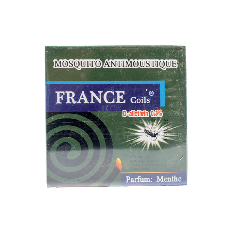 Mosquito france coils